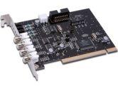 Lorex VistaPro 4-Port Digital Monitoring System (Lorex Technology: QLR0440)