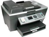 Lexmark X8350 4-in-1 Multifunction Inkjet Printer - Inkjet, up to 1200 x 1200 dpi Black, 13 PPM Black, 5 PPM Color (Lexmark: RB-13R0209)