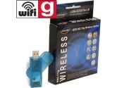 Linkskey LKW-G750 Wireless G Network Adapter - 54Mbps, 802.11g, USB 2.0 (Linkskey: LKW-G750)