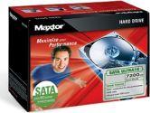 Maxtor Ultra 300GB Hard Drive - 7200, 16MB, SATA-150, Retail (Maxtor: STM303004N1BAAS-RK)