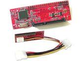 Sabrent IDE Ultra ATA-100/133 to Serial ATA  Port Mini Converter (Sabrent: SBT-STDB)