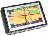 Nextar X4B GPS 4.3in Touch Mp3/Bluetooth NA Maps (Nextar Inc: X4B)