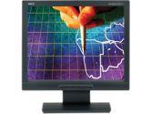 """NEC ASLCD72VX-BK-TR 17"""" Touchscreen LCD Monitor - 5ms, 600:1, 1280x1024 , DVI-D, VGA, Black (NEC: ASLCD72VX-BK-TR)"""