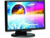 "NEC LCD225WXM-BK 22"" Widescreen LCD Monitor - 5ms, 1000:1,  WSXGA+ 1680x1050, DVI-D, VGA, Black (NEC Display Solutions: N27-2203)"