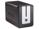 D-Link DNS-323 2-Bay Network Storage Enclosure (D-Link Systems: DNS-323)