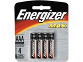Energizer E92BP-4 Batteries (Energizer Holdings, Inc: E92BP-4)