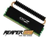 OCZ Reaper Hpc Edition PC2-8500 DDR2 4GB 2X2GB DDR2-800 CL5-5-5-15 Dual Channel EPP Memory Kit (OCZ Technology: OCZ2RPR10664GK)