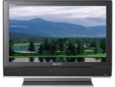 "Sony's 32"" BRAVIA M-Series High-Definition LCD TV with ATSC Digital Tuner with QAM (SONY: KDL32M3000)"