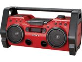 Sony ZS-H10CP Heavy Duty CD Radio (SONY: ZSH10CP)
