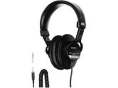 Sony's MDR7506 Large Diaphragm Foldable Headphones (SONY: MDR7506)