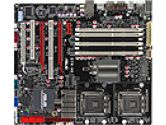 Asus Z7S WS - Intel 5400  Dual Socket 771 Motherboard (ASUSTeK COMPUTER: Z7S WS)
