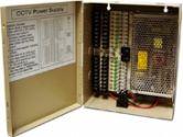Q-See QS1210 18 Camera Power Distribution Panel - 12 V (Digital Peripheral Solutions: QS1210)
