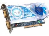 HIS Radeon HD 2600 XT IceQ Turbo Video Card - 512MB GDDR3, AGP 4x/8x,  Dual DVI, HDTV, HDMI Support, Video Card (HIS - Hightech Information System Limited: H26XQT512ANP)