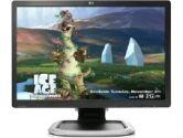 HP L2245w 22 Widescreen Flat Panel LCD Monitor - 5ms, 1000:1, 1680x1050 , D-Sub, DVI-D (Hewlett-Packard: GX008AA#ABA)