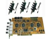 Q-See 16 Channel PC Based DVR PCI Card (Digital Peripheral Solutions: QSPDVR16)