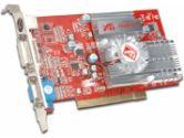 Diablotek Radeon 7500 Video Card - 64MB DDR, PCI, DVI, VGA, Video Card (Diablo Tek: V7500-P64)