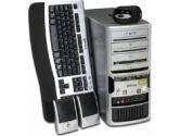 Gateway GT4015E AMD Athlon 64 3500+ 2.2GHz / 1GB DDR / 200GB HDD / DVD±RW DL / DVD-Rom / Flash Reader / nVIDIA® GeForce® 6100 Integrated / Windows XP Media Center / Refurbished Desktop  (Gateway: GT4015E)