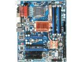 ABIT IX38 QuadGT Motherboard - 45nm Ready, Intel X38 Express, Socket 775,  ATX, Audio, PCI Express 2.0, CrossFire Ready, S/PDIF, USB 2.0, Firewire, eSATA, RAID, Clear CMOS (ABIT Technology: IXQUADGT)