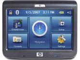 HP iPAQ 310 Travel Companion - 4.3 Display, Bluetooth, USB 2.0 (Hewlett-Packard: FA974AA#ABA)