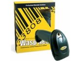 Wasp - WaspNest With WLS9500 Laser Barcode Scanner Suite (WASP: 633808390310)