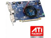 HIS Radeon HD 2600 Pro Video Card - 256MB DDR2, PCI Express,  Dual DVI, HDTV, HDMI Support, Video Card (HIS - Hightech Information System Limited: H260PRF256EDDN-R)