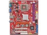 PC CHIPS P53G LGA 775 VIA P4M900CD Micro ATX Intel Motherboard - Retail (PCCHIPS USA: P53G)