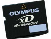Olympus 2GB XD Card Type M (Olympus: 202170)