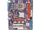 ECS P4M900T-M2 Motherboard - v1.0, VIA P4M900CD, Socket 775, MicroATX, Audio, PCI Express, 10/100 Ethernet LAN, USB 2.0, Serial ATA, RAID (ECS Elitegroup Computer: P4M900T-M2)