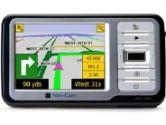 Evesham NAV-CAM 7000 GPS - 3.5 Touch Screen, 1.5 Million POI, SD Card Slot, MP3 Playback, North American Maps (Evesham: NAVCAM7000)