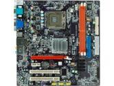 ECS GF7100PVT-M LGA 775 NVIDIA GeForce 7100 HDMI Micro ATX Intel Motherboard - Retail (EliteGroup Computer Systems: GF7100PVT-M)