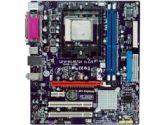 ECS GF6100-M754 Motherboard - v1.0, NVIDIA GeForce 6100, Socket 754, MicroATX, Audio, Video, PCI Express, 10/100 Ethernet LAN, USB 2.0, Serial ATA, RAID (ECS Elitegroup Computer: GF6100-M754)
