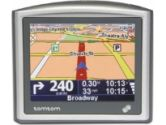 TomTom One GPS Navigation - 3.5 Touch Screen (TomTom: 1N00183)