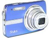 OLYMPUS STYLUS 840 Blue 8.0 MP Digital Camera (Olympus: 226260)
