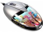 Saitek Photo Mouse - USB 2.0 (Saitek: PM39U0)
