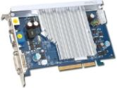 Sparkle GeForce 7300 GT Video Card - 512MB DDR2, AGP 8x, DVI, VGA, HDTV (SPARKLE Computer Co. Ltd.: SF-AG73GDH-U2-512MB)