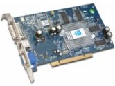 HIS Radeon 9250 H925H256RPN-R Video Card (HIS - Hightech Information System Limited: H925H256RPN-R)