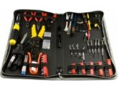 Ultra 130 Piece Premium Tool Kit (Ultra Products: ULT31344)