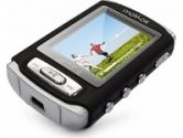 "CENTON moVox 1.8"" Black 2GB MP3 / MP4 Player 2GBMP4-001 (Centon Electronics Inc.: 2GBMP4-001)"