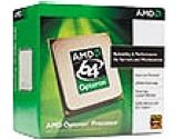 AMD Opteron 2218  Dual-Core Socket F Processor (Advanced Micro Devices: OSA2218CXWOF)