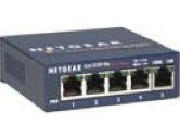 NETGEAR FS105 10/100Mbps Desktop Switch (Netgear: FS105)