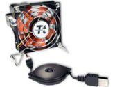 Thermaltake Mobilefan II External USB Case Fan (Thermaltake Technology: A1888)