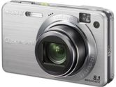 "Sony's DSCW150 Cybershot Digital Camera with 2.7"" LCD & 8.1 Megapixel Super HAD CCD (Sony: DSC-W150)"