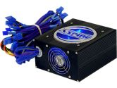 APEVIA ATX-AS680W-BL 680W Power Supply (Apevia  International: ATX-AS680W-BL)