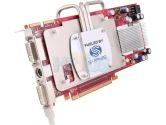 Sapphire Radeon HD 3850 512MB AGP8X (Sapphire: 11124-00-20R)