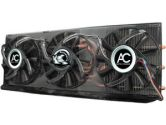 Arctic Cooling Accelero Xtreme 2900 VGA Cooler for ATI 2900 Series Video Cards 3X80MM Fans (ARCTIC COOLING: XTREME2900)