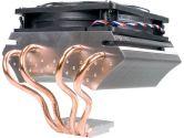 KINGWIN Revolution RVT-12025D 120mm H.D.T. CPU Cooler (Kingwin: RVT-12025D)