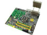 DFI LP UT X48-T3R Intel X48 ATX LGA775 DDR3 2PCI-E CrossFire SATA2 RAID 1394 Sound 2GLAN Motherboard (DFI: LP UT X48-T3R)