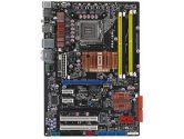 ASUS P5K EPU LGA 775 Intel P35 ATX Intel Motherboard - Retail (ASUS: P5K/EPU)