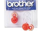 for Brother 3010 Corrective RIBBON  Pack of 2 MP 12 (Brother: 3010N)