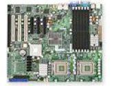 Supermicro X7DCL-I-O Dual LGA771 Xeon/ Intel 5100/ FSB 1333/ PCI-E/ V&2GbE/ ATX Server Motherboard (SuperMicro: X7DCL-I-O)